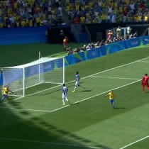 [VIDEO] La goleada de Brasil a Honduras y el gol más rápido en los Juegos Olímpicos de Neymar