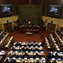 Parlamentarios UDI y RN ingresarán proyecto para eliminar Comisión de Ética tras ausencia de sanción a Boric y Orsini