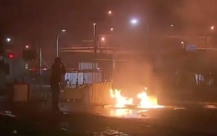 Funcionarios de Sernapesca denuncian agresiones a fiscalizadores en el Terminal Pesquero