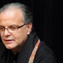 Escritor Carlos Franz será invitado especial en Cátedra Siglo XXI de la Universidad Finis Terrae
