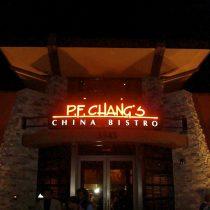 Placeres Capitales: P.F Chang's, inaugura su segundo restaurante en barrio El Golf