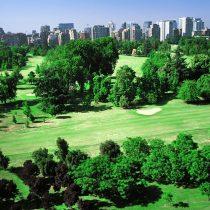 Irregular actividad hotelera en el Club de Golf Los Leones