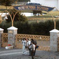 Colonia Dignidad: Víctimas demandarán al Estado chilenopor secuestro, esclavitud y trabajos forzados