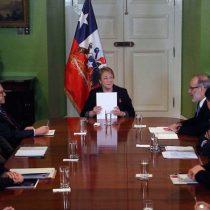 Minuta revela confianza de Hacienda que proyecto de reforma mejora pensiones