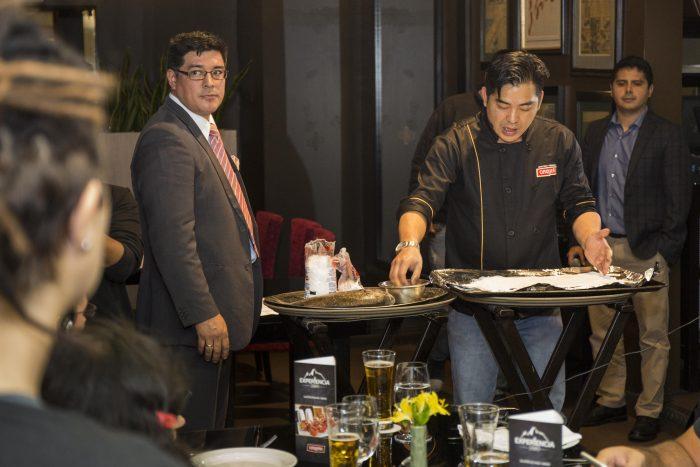 Placeres Capitales: La gastronomía Nikkei en Lima, una tradición peruano japonesa que se transforma