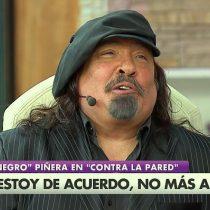 'Negro' Piñera: