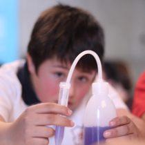 """Niños y niñas serán """"detectives químicos"""" en nuevo taller del MIM"""