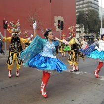 Con fiesta familiar se celebrará el Día Mundial del Folklore
