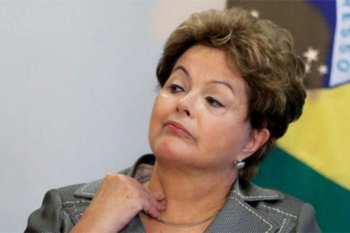 Senador que instruye el juicio a Dilma recomienda que sea destituida: la acusa de