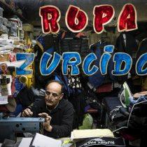 María Gracia Subercaseaux retrata a los trabajadores de Chile en nueva exposición