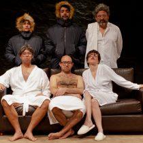 """Grupo La María celebra 15 años con estreno """"El Hotel"""" en Teatro de La Palabra"""