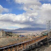 Tres mineros fallecidos deja accidente en minas El Abra y Chuquicamata