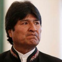 Evo Morales dice que asesinato de viceministro es