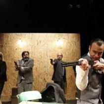 Ciclo de retrospectiva de directores surgidos  en democracia en el Teatro Nacional
