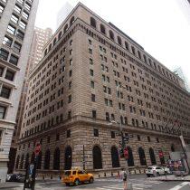 La Fed de Nueva York ve