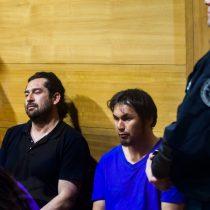 [VIDEO] La salida de Felipe Durán luego de que el tribunal de Temuco lo absolviera de los cargos junto al comunero Cristián Levinao