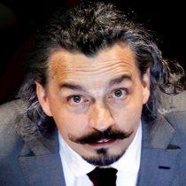 SQM: la cuestionada salida exprés del fiscal Gómez