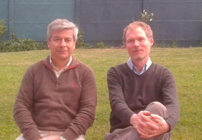 Matemáticos chilenos participan en edición de prestigiosa publicación