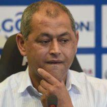Director Técnico de Paraguay calienta motores: