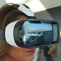 Samsung presenta en Río 2016 su contenido de Realidad Virtual