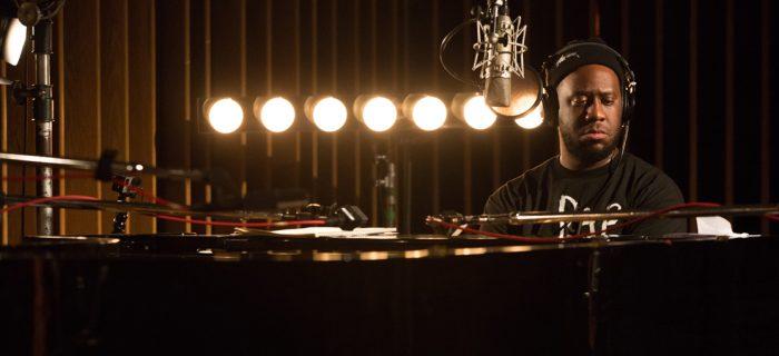 """Robert Glasper: """"El hip hop es el nuevo jazz porque nace de la pobreza, la carencia y el racismo"""""""