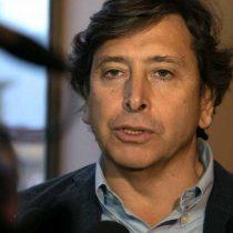Caso Penta: Juzgado de Garantía autoriza a Golborne a salir del país para dar clases en Paraguay y EE.UU.