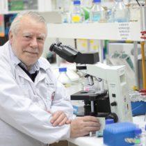 Horacio Croxatto gana Premio Nacional de Ciencias Aplicadas