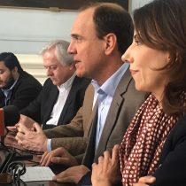 Chile Vamos acusa al gobierno de retrasar entrega de Casen con fines electorales