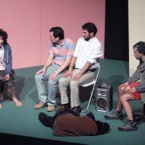 """Obra """"Donde Viven los Barbaros"""" resulta ganadora del sexto Festival de Teatro Joven de las Condes"""