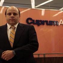 Fuego amigo: la dura crítica del ex gerente de Cuprum a las AFP