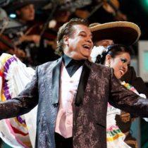 Creman los restos del cantante Juan Gabriel y su familia anuncia homenaje en Ciudad Juárez