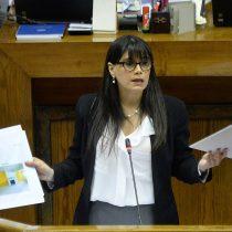 Adimark: impacto profundo en la ministra Blanco por crisis del Sename y Gendarmería