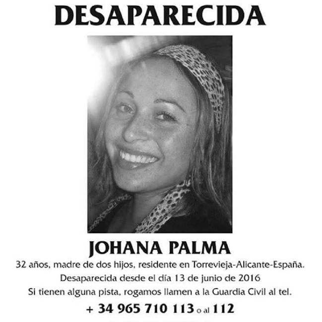 Johana Palma