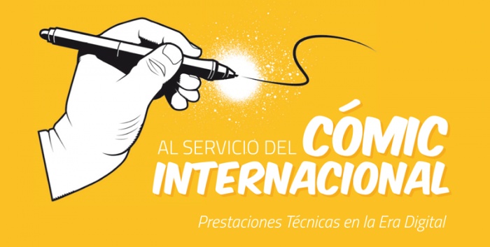 """El manual para dibujantes """"de exportación"""""""