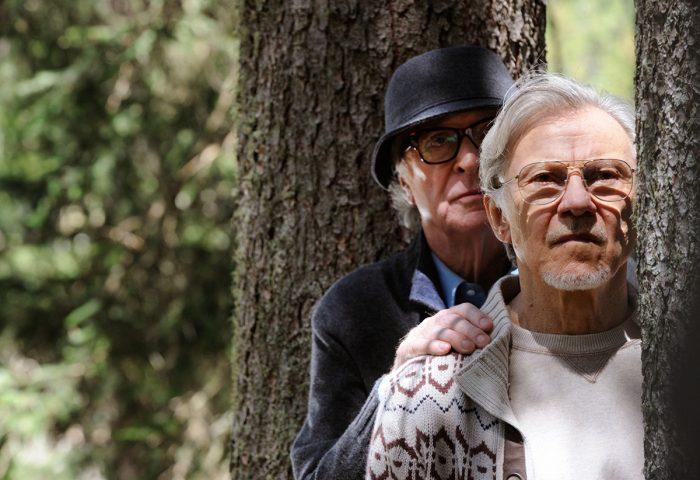 """Crítica de cine: """"Juventud"""", la eternidad de los amores en fuga"""