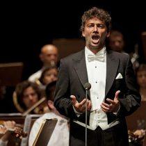 El debut superior de Kaufmann en el Colón de Buenos Aires que se pretende reeditar en Chile