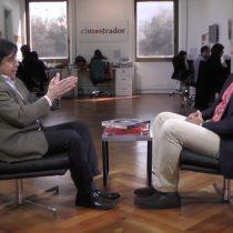 """La Mesa - Guillermo Larraín y plan del gobierno para reformar pensiones: """"Se planteó al inicio de un periodo electoral que es complejo, y en pensiones es muy fácil la demagogia"""""""