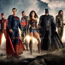 Revelan cómo será nuevo traje de Superman en 'La Liga de la Justicia'