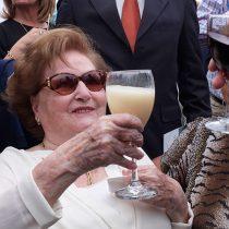 Lucía Hiriart renuncia a ser heredera del patrimonio de Cema-Chile que alcanza los $5.000 millones