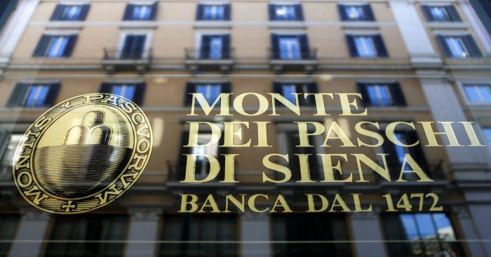 Bolsas europeas se desploman arrastradas por la banca y desatan nuevo dolor de cabeza en la zona euro
