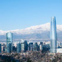 Inversionistas extranjeros no le temen a la desaceleración y las reformas: riesgo País de Chile cae a su menor nivel desde 2014