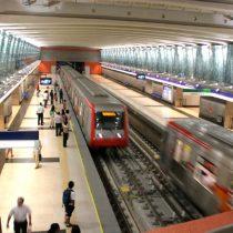 Tarifas del Transantiago y el Metro aumentan 20 pesos desde este lunes