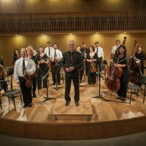 Mischa Maisky y Solistas de Tel Aviv en concierto