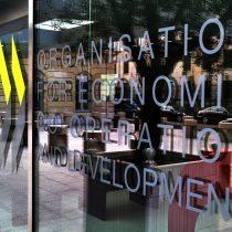 OCDE apunta a la desigualdad en Chile como obstáculo para el desarrollo