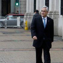 Cerc-Mori: Piñera sólido encabeza lista de políticos con más futuro y ME-O queda fuera