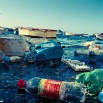 Polímeros, plásticos y medioambiente