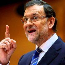 Rajoy pide al PSOE que se abstengan para permitir formar Gobierno
