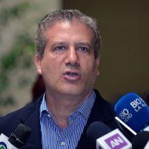 Tribunal supremo DC estudia admisibilidad de denuncia contra diputado Rincón que pide su expulsión