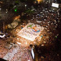 Errores, recesión económica y resaca política afectan ánimo olímpico de Brasil
