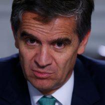 El economista macho chileno